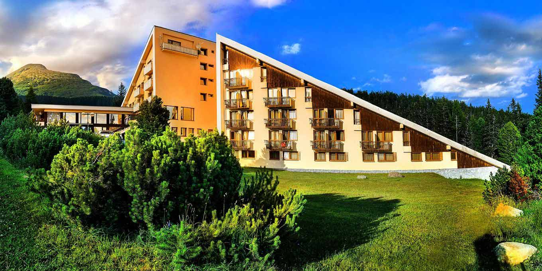 Summer - FIS Hotel