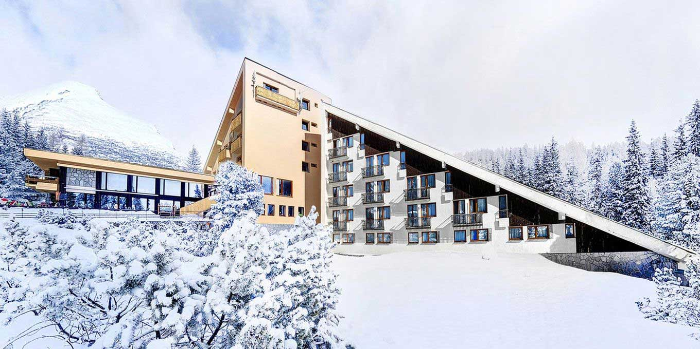 FIS Hotel - Отель Фиc / Hotel Fis