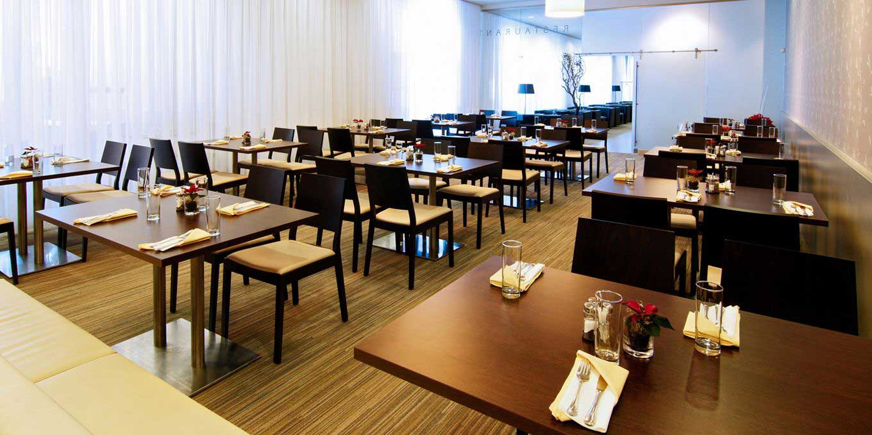 Restaurant - Grand Hotel