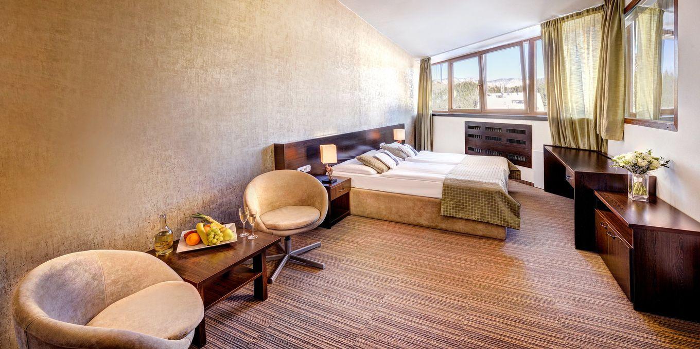 Suite - Grand Hotel