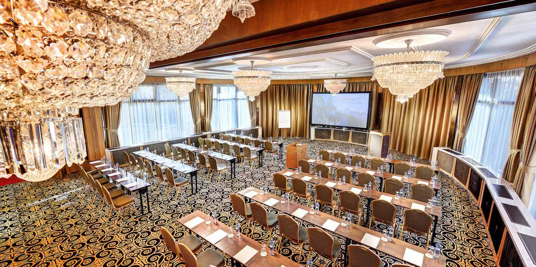 Conference room - Grandhotel Stary Smokovec