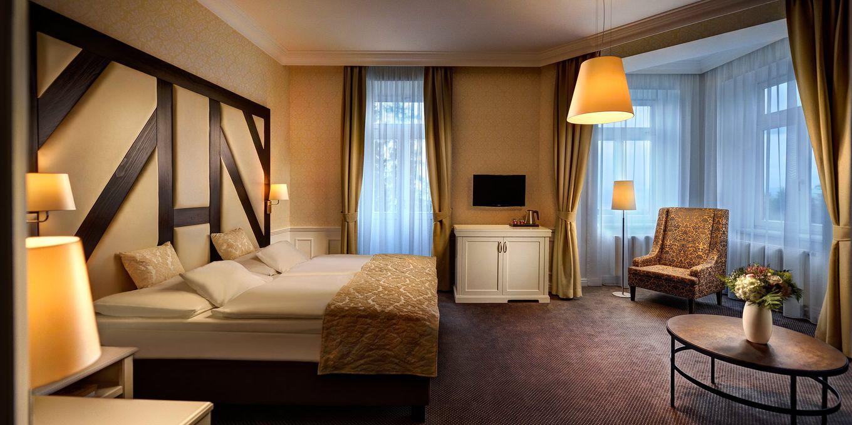Standard room - Grandhotel Stary Smokovec