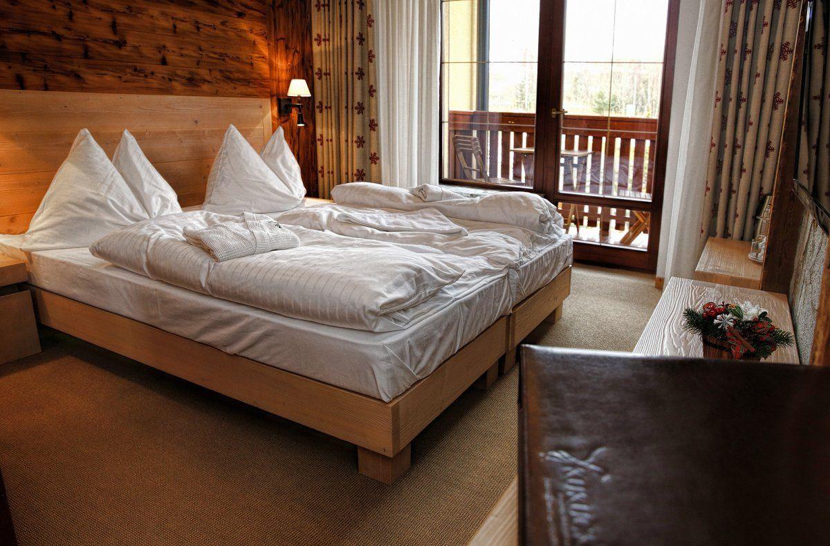 LUX Room - APLEND Kukucka Hotel