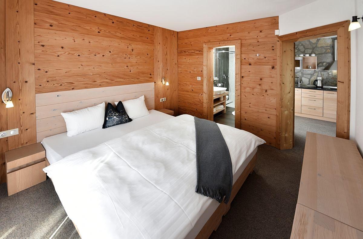 Residence 2-bedroom Apartment - APLEND Kukucka Hotel