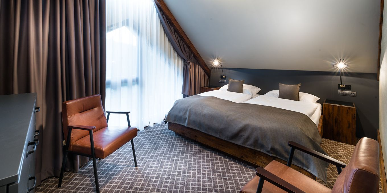 1-Bedroom Apartment - Posta Boutique Hotel