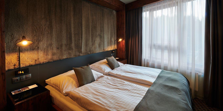 2-Bedroom Apartment - Posta Boutique Hotel