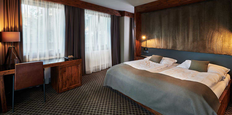Deluxe Room - Posta Boutique Hotel