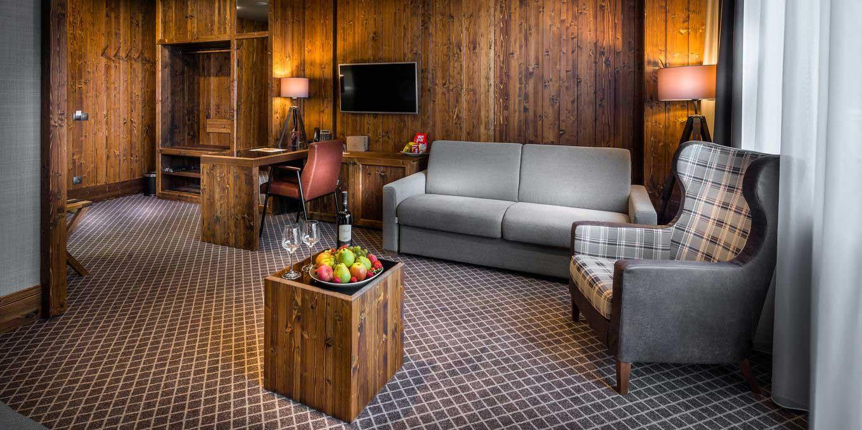 Superior room - Posta Boutique Hotel