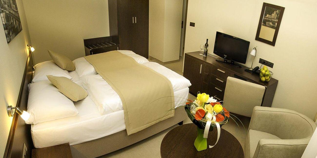 Comfort room - Spa Hotel Pro Patria