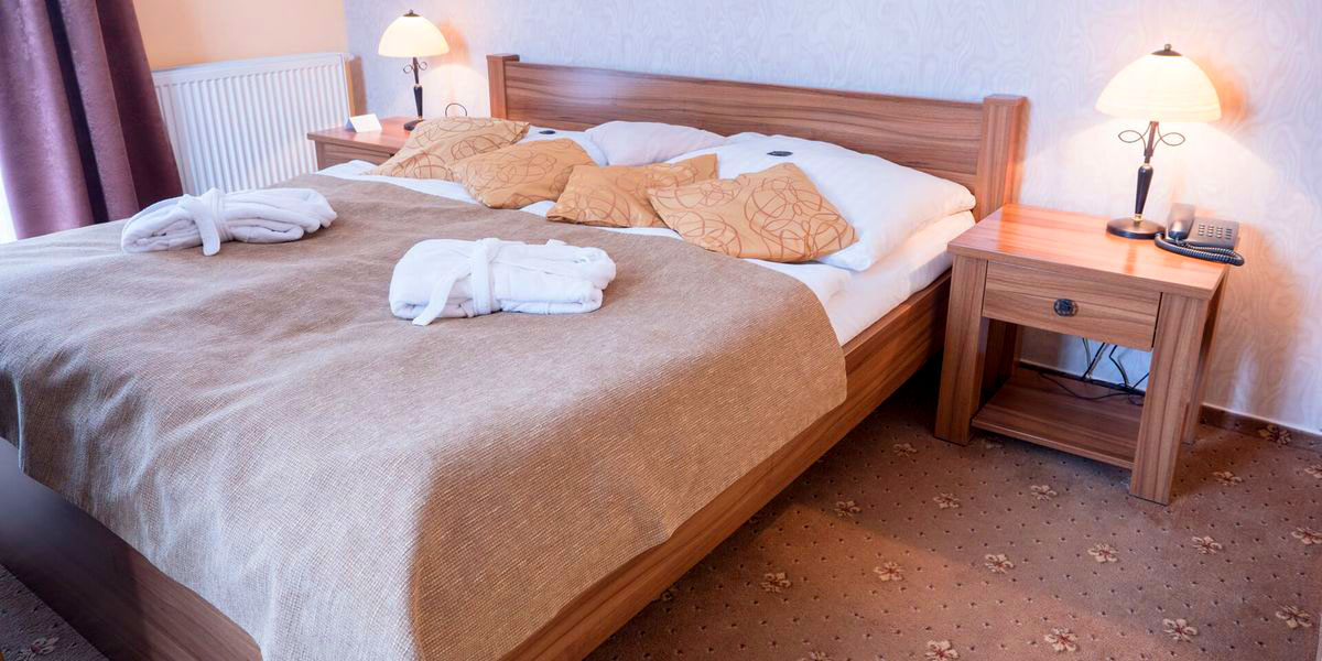 Family room - Cпa Отель Cолиcкo / Spa Hotel Solisko
