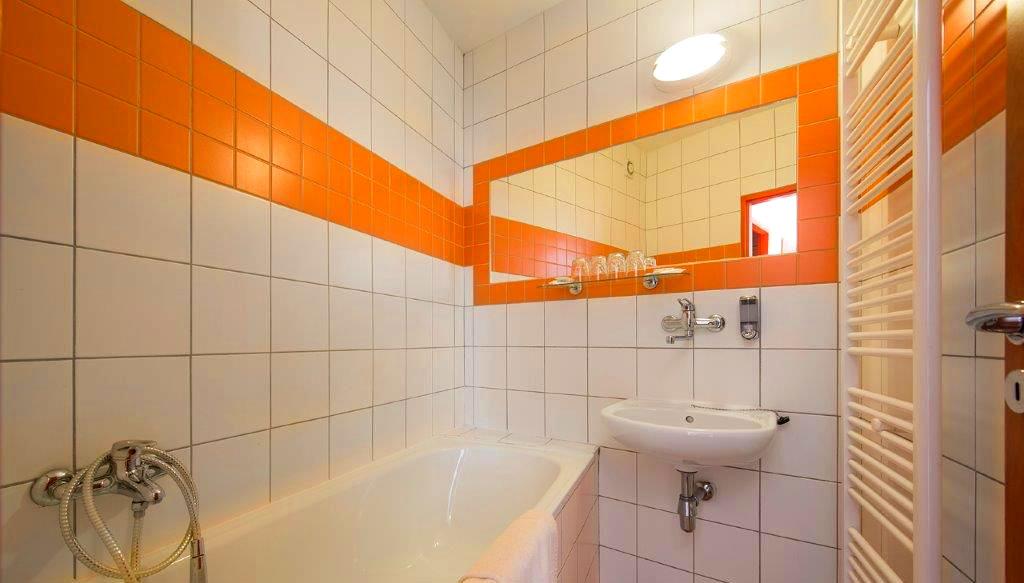 Bathroom - Hotel Sorea SNP