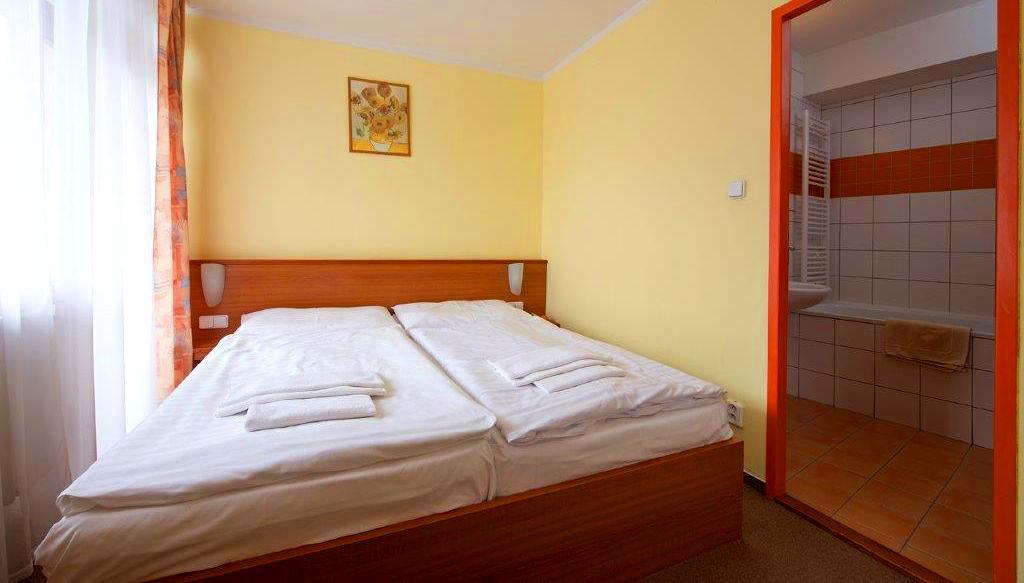 Double room - Hotel Sorea SNP