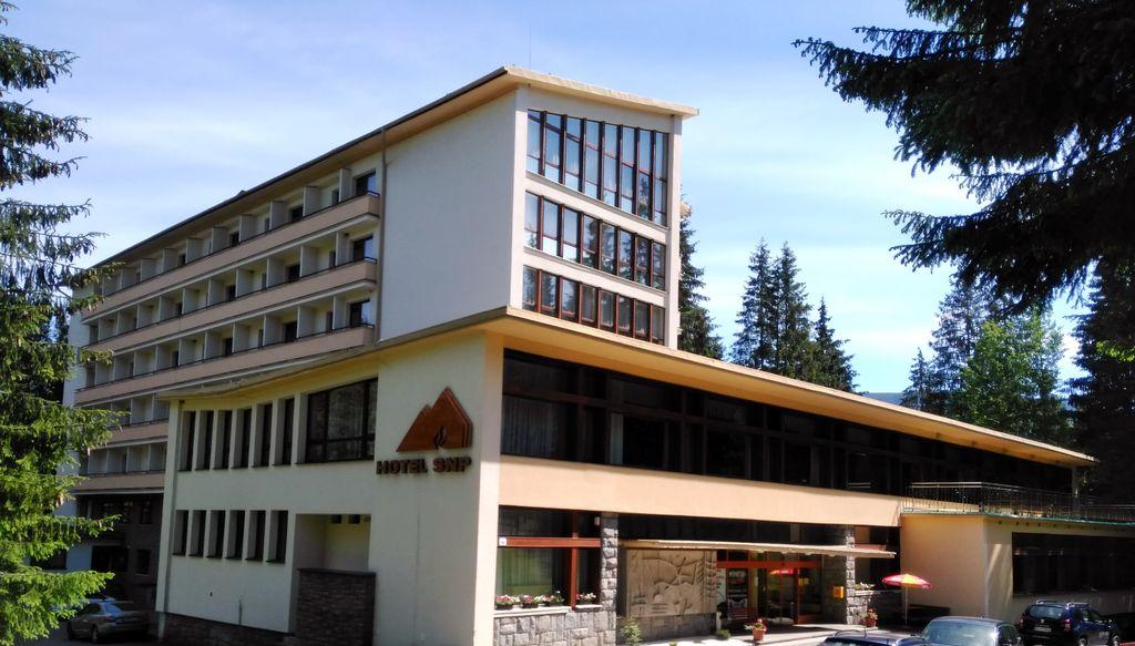 Exterior - Hotel Sorea SNP