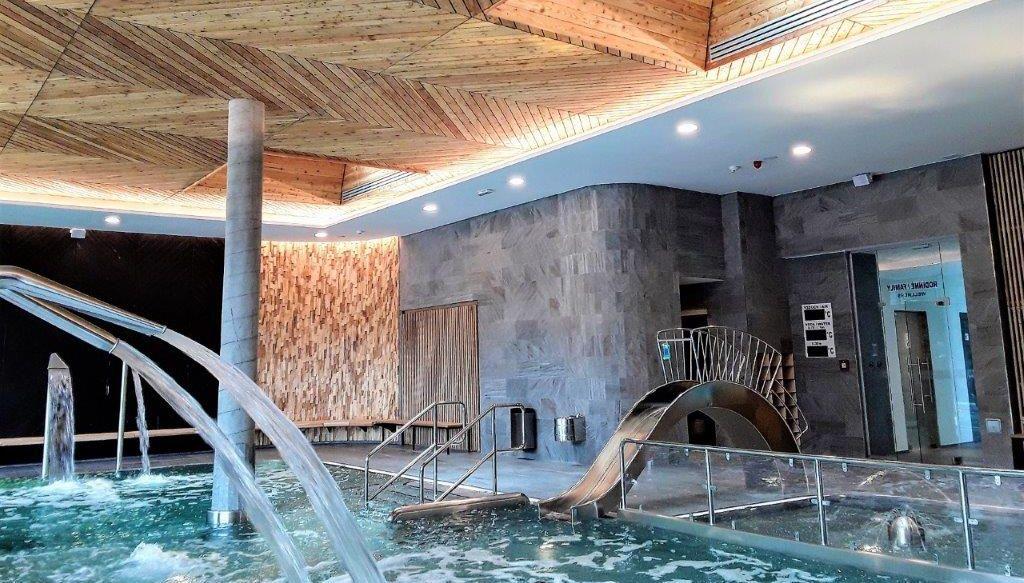 Wellness - Hotel Sorea SNP