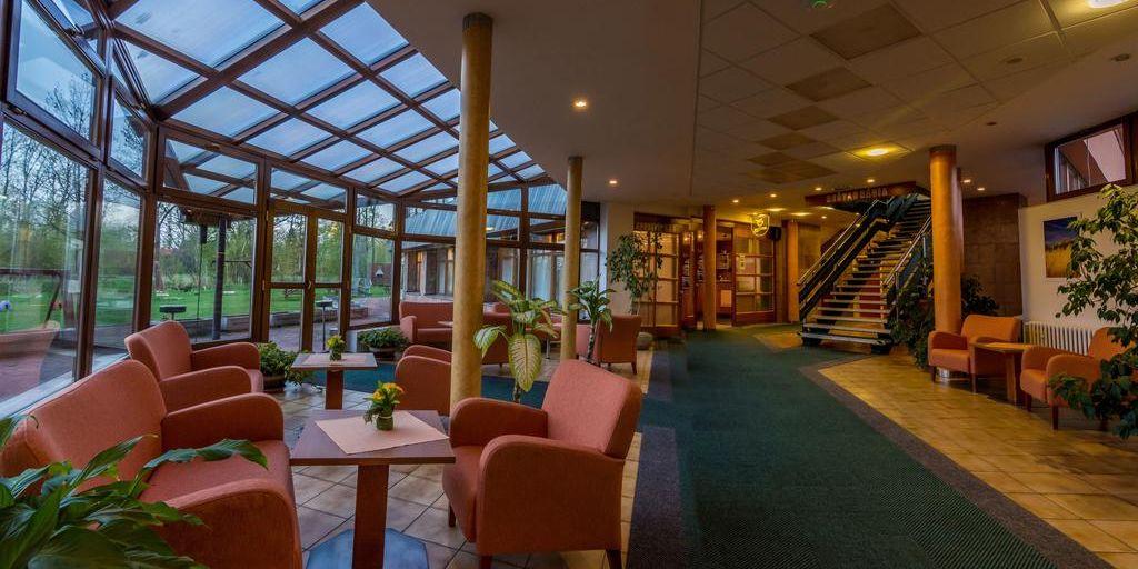 Lobby - Hotel Sorea Titris