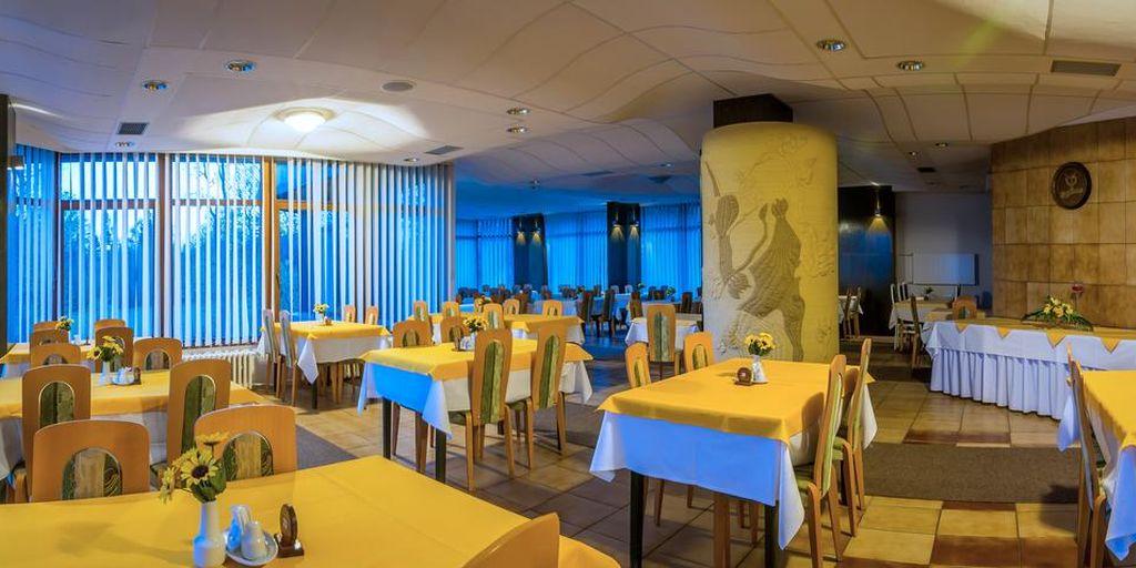 Restaurant - Hotel Sorea Titris