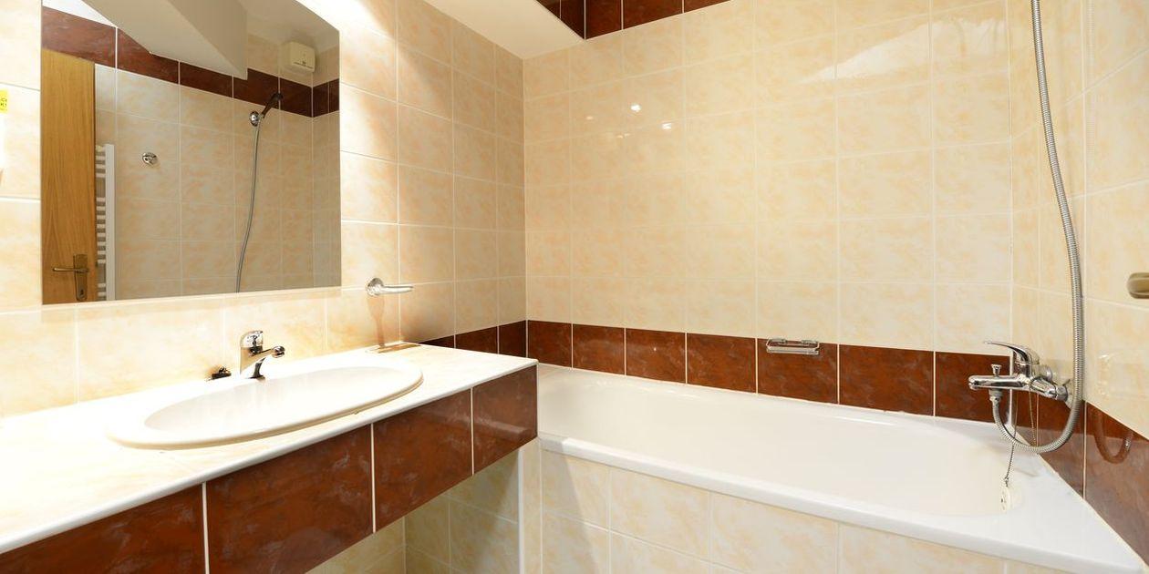 Bathroom - Hotel Sorea Trigan