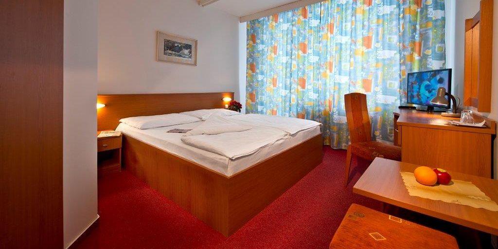 Double Room - Hotel Sorea Uran