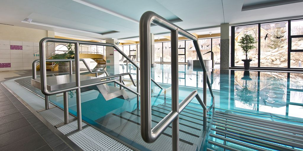 Pool - Hotel Sorea Uran