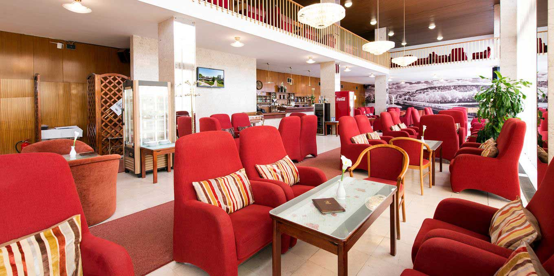 Cafe Splendid - Splendid Ensana Health Spa Hotel