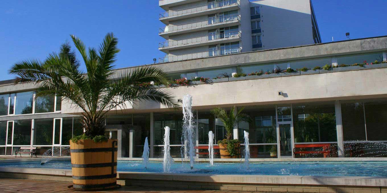 Exterior - Splendid Ensana Health Spa Hotel
