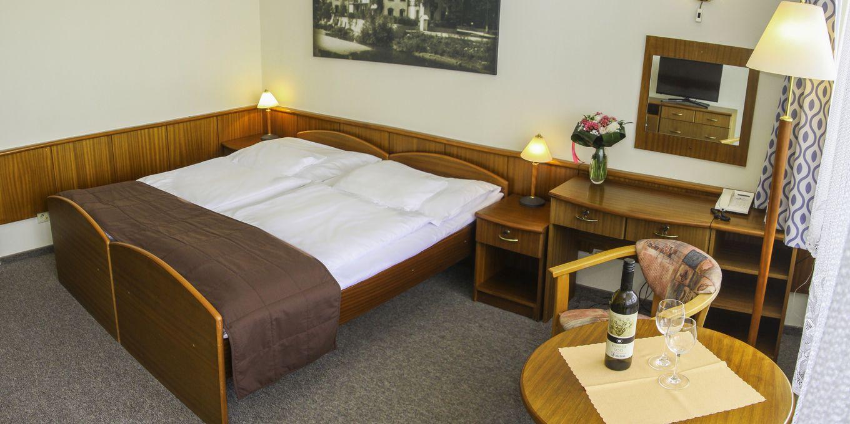 Grand Comfort room - Splendid Ensana Health Spa Hotel