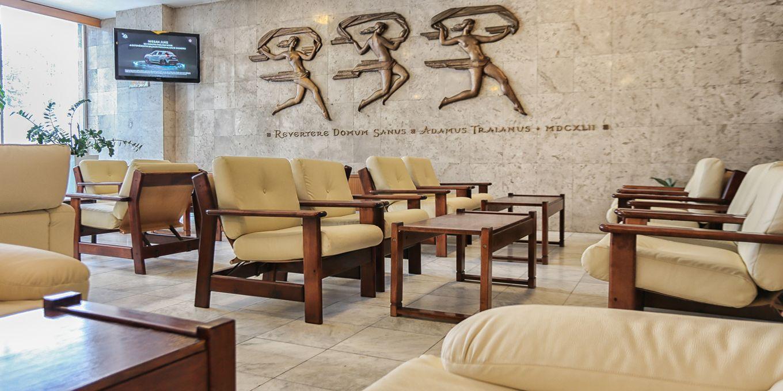 Lobby - Splendid Ensana Health Spa Hotel