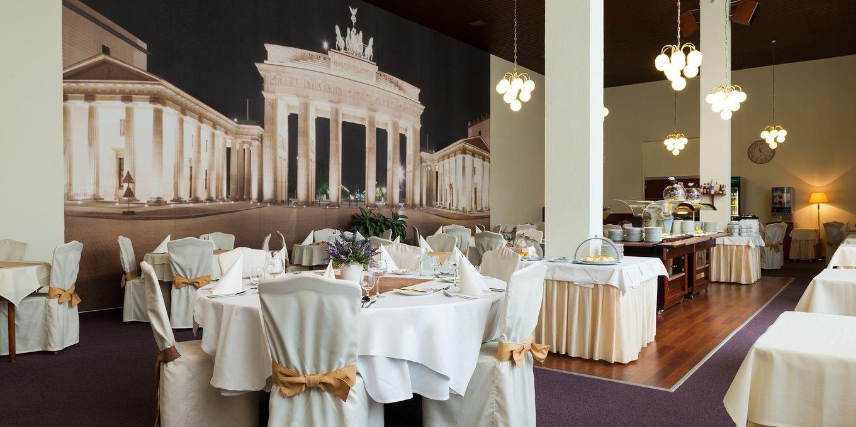 Restaurant Berlin - Splendid Ensana Health Spa Hotel