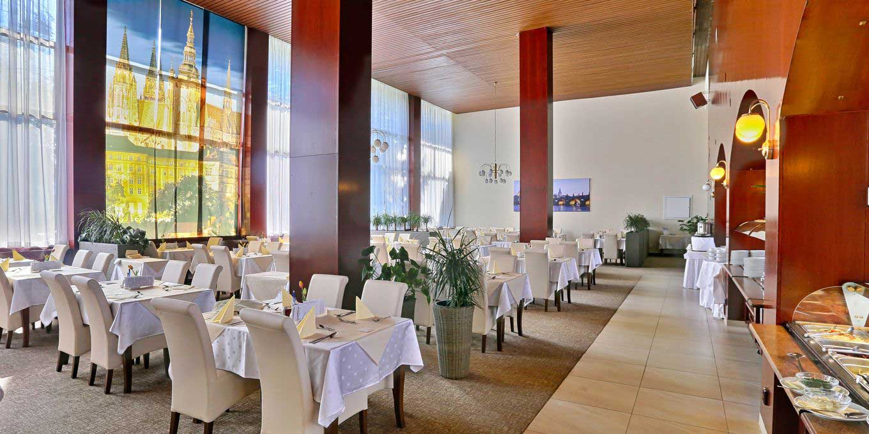 Restaurant Prague-Vienna - Splendid Ensana Health Spa Hotel