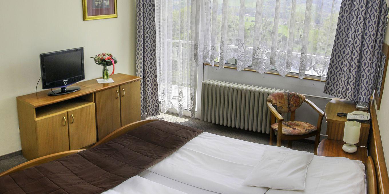 Grand suite - Splendid Ensana Health Spa Hotel