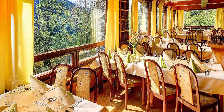 Restaurant - Hotel Srdiecko