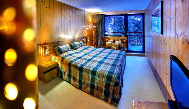 Standard room - Отель Tры Колодчикa / Hotel Tri studnicky