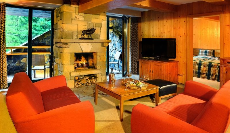 3-Bedroom suite - Отель Tры Колодчикa / Hotel Tri studnicky