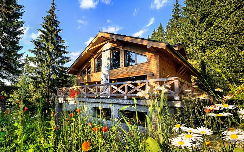 Chalets Jasna Collection, Jasna