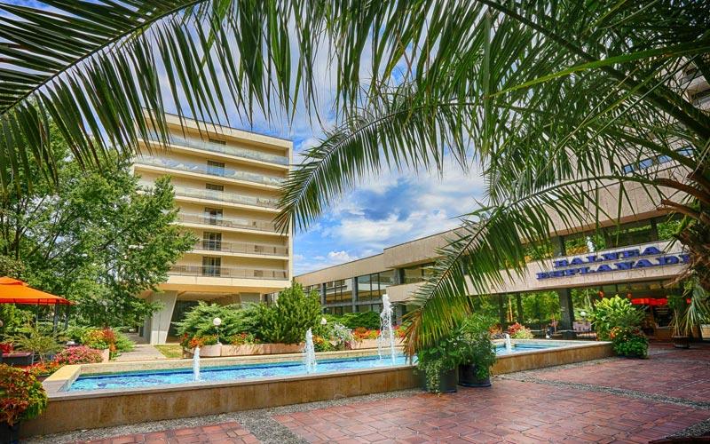 Esplanade Ensana Health Spa Hotel, Piestany Spa