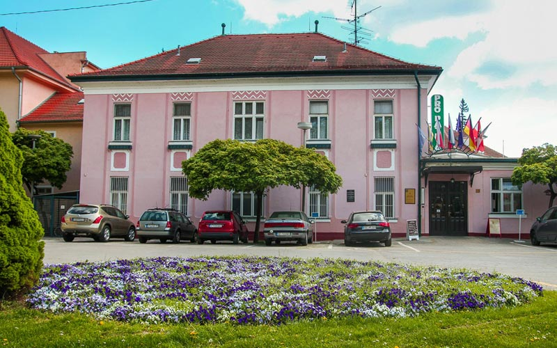 Pro Patria Ensana Health Spa Hotel, Piestany Spa
