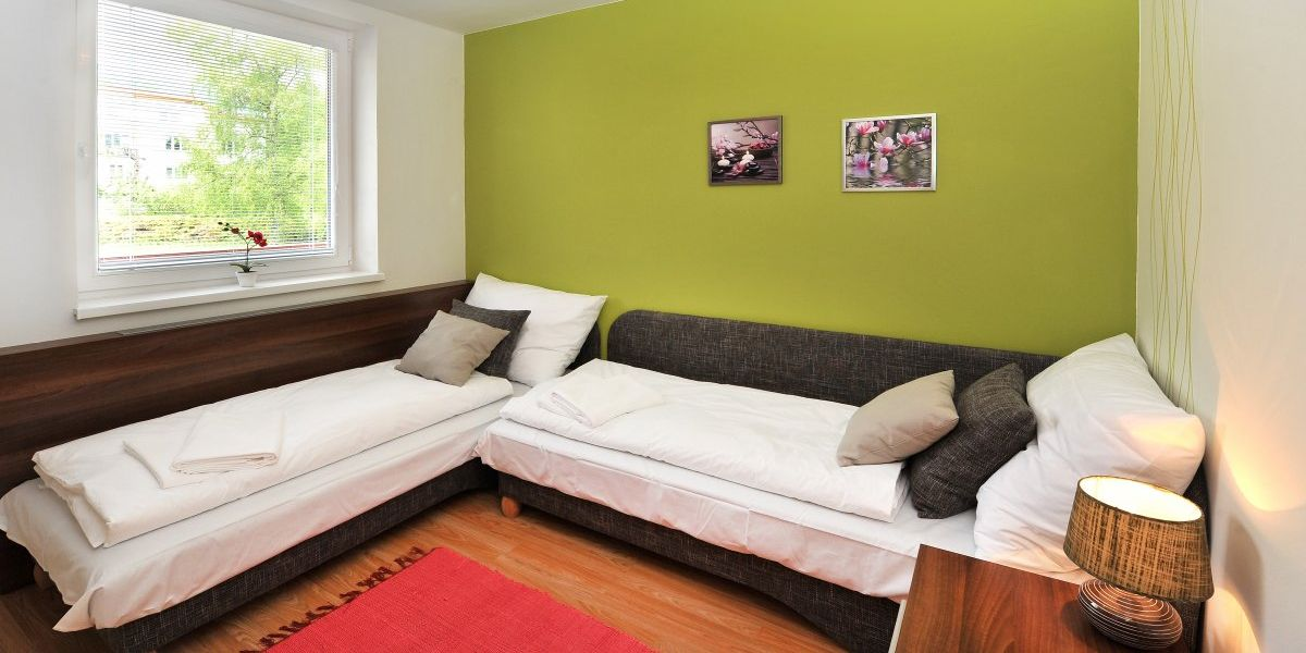 Apartment Type B - Вила Юулия / Vila Julia