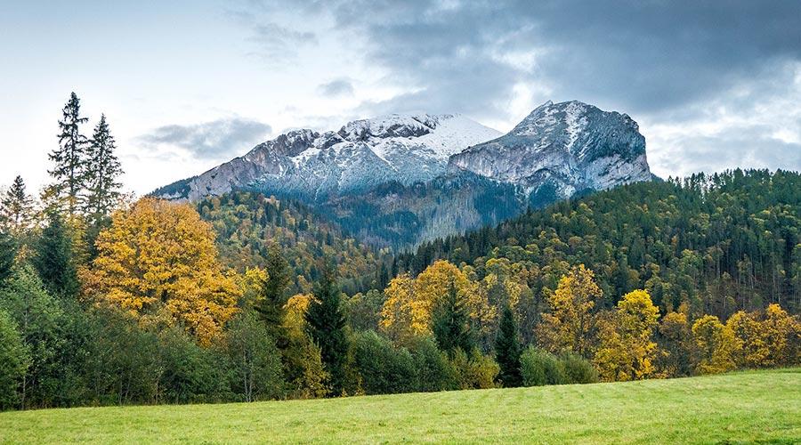 Belianske Tatras - Muran