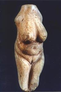 The Moravian Venus