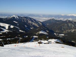 Ski Jasna Slovakia