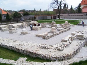 Gerulata Roman Remains