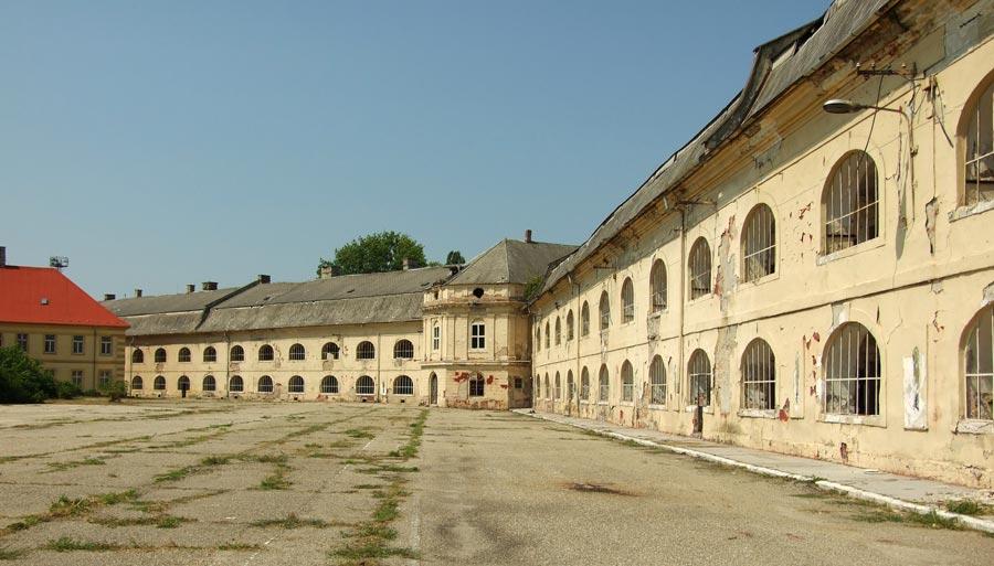 Fortress of Komarno