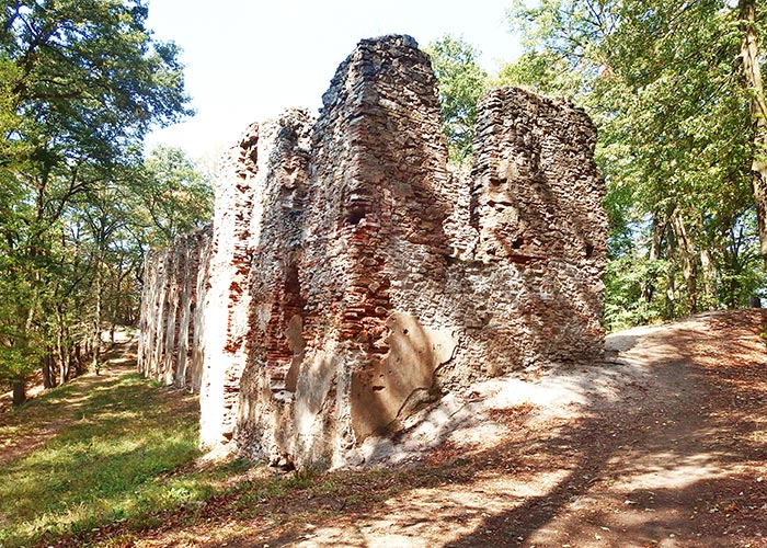 Most Impressive Ancient Ruins in Slovakia