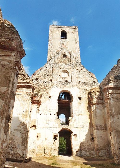 Katarinka Ancient Ruins