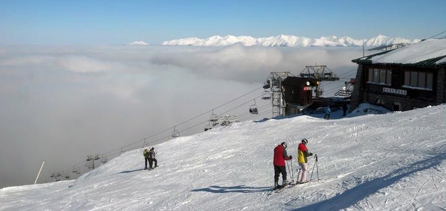 Jasna Ski Resort