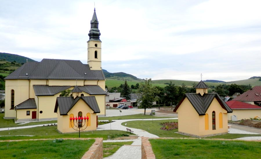 Basilica Lutina