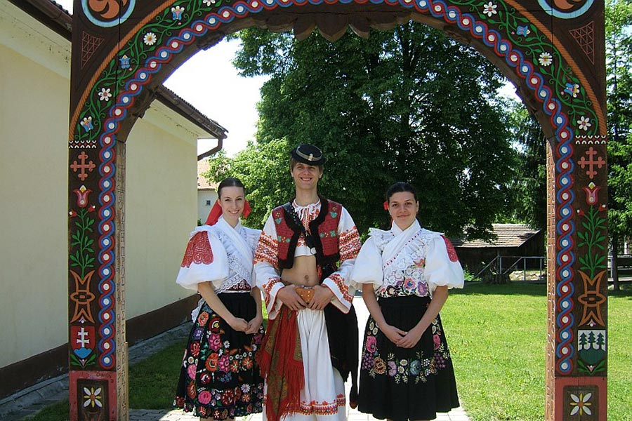 Slovakia Tours from Bratislava - Detva