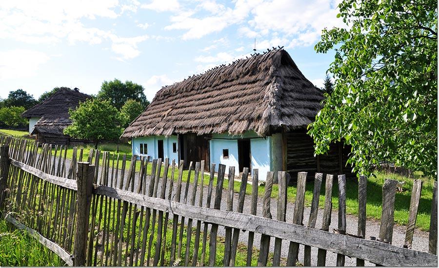 Slovakia Tours from Bratislava - Svidnik