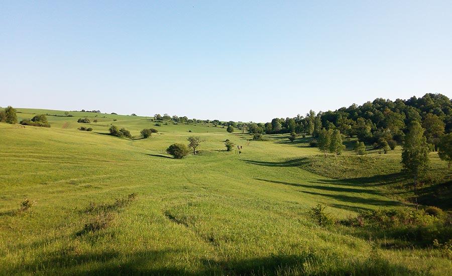National parks Slovakia