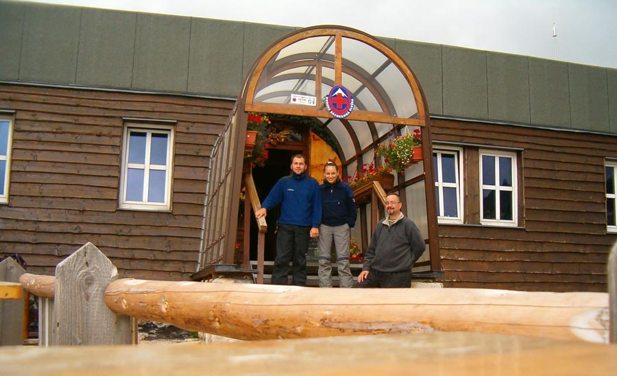 Zbojnicka chata